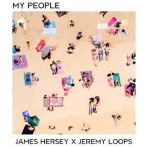 Jeremy Loops - My People ft. James Hersey